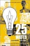 25 wattů