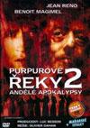 Purpurové řeky 2: Andělé apokalypsy